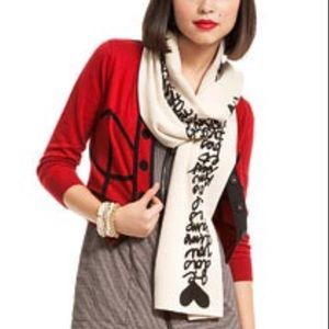 Forever 22 Twist Collection Scarf